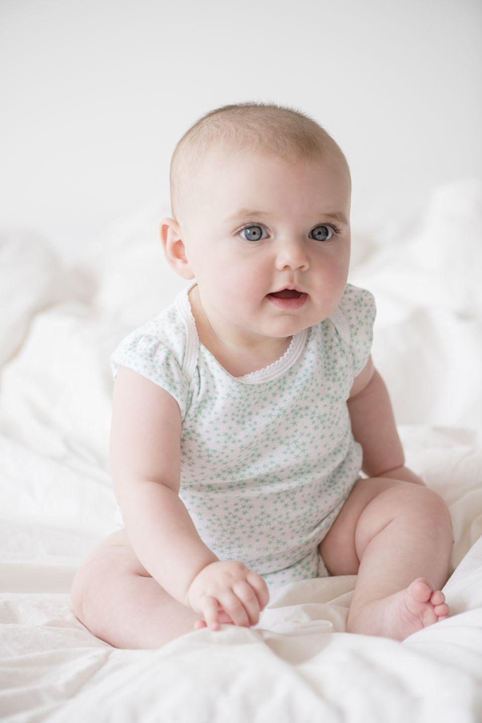 <p>David, Michael, and James are the top three boys names. Mary, Susan, and Linda are crowned the best baby girl names. Fun fact: Linda is the feminine form of lindo, meaning beautiful, pretty, and cute.</p>