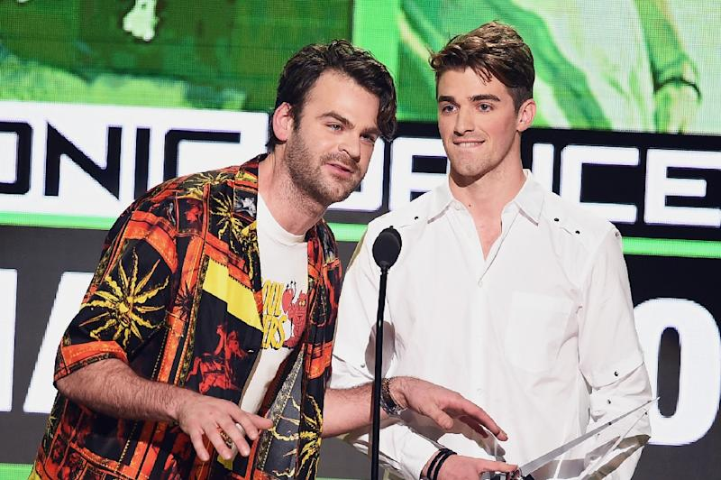 The Chainsmokers to play PPG Paints Arena