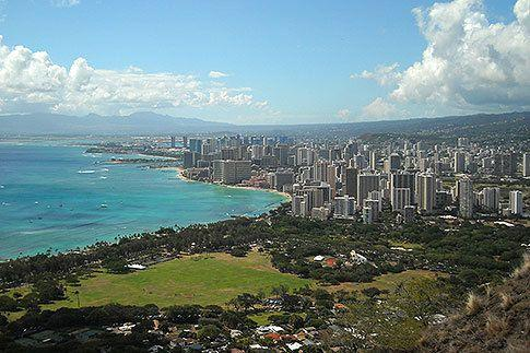 Waikiki, Honolulu. Photo: jdnz/flickr