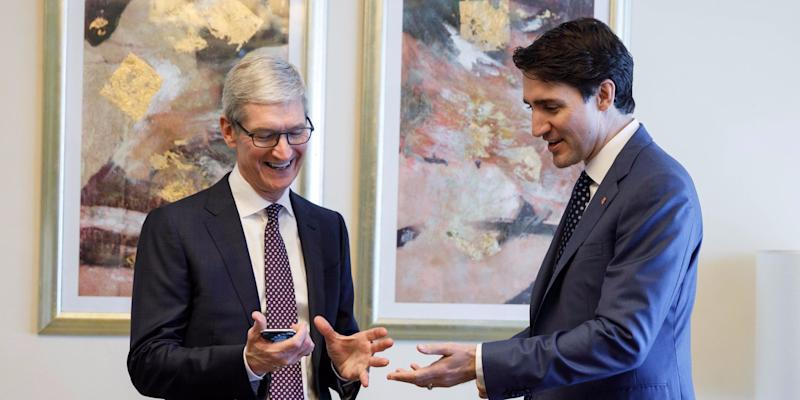 Canada, Apple back development of carbon-free aluminum smelting tech