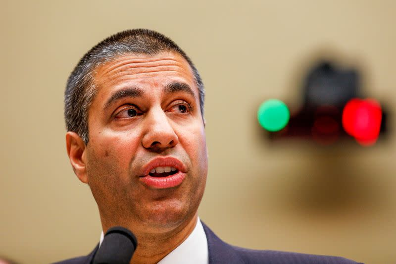 FCC to move forward on C-Band auction, may back incentives to shift spectrum: source