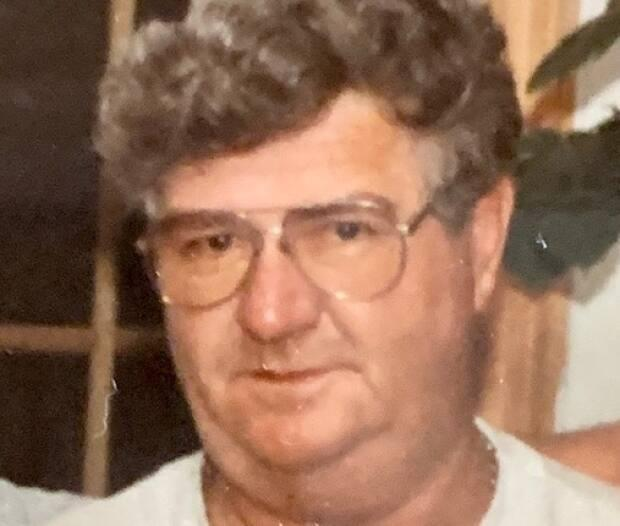 Kenneth Purcell was murdered on Christmas Day 2005 in Dartmouth, N.S. (Submitted by Sheila Hubley - image credit)