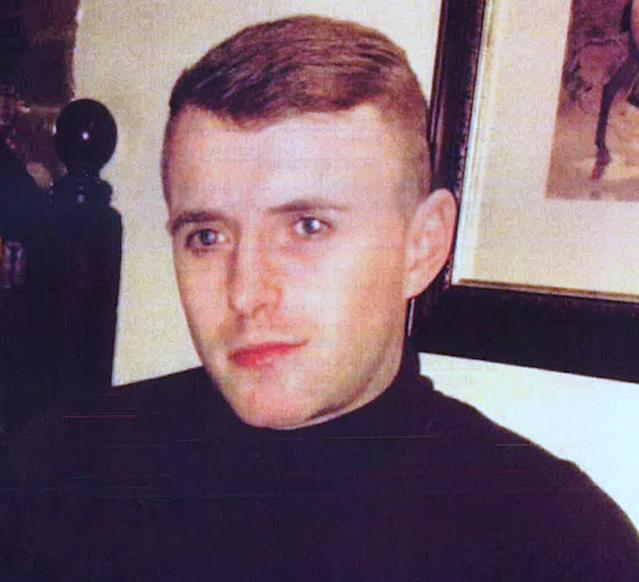 Jake Kemp, 26, who was killed when he was mowed down by Uran Nabiev in the early hours of 19 October last year. (CPS/PA)