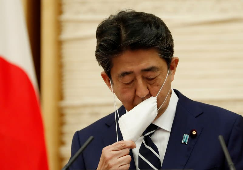 Japan gives bleaker view of exports, employment due to pandemic