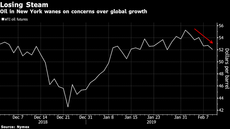 Opec tightens its taps as global oil demand stalls