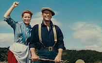 "<p>John Wayne traded in cowboy hats for the rolling fields of Ireland in <em>The Quiet Man</em>, a 1950s classic filmed in County Mayo. Wayne plays a retired boxer who returns to his ancestral home in Ireland and falls for a local, played by Maureen O'Hara. The movie is known for its depiction of an idealized village in 1920s Ireland. You'll understand why Wayne's character was instantly charmed. </p><p><a class=""link rapid-noclick-resp"" href=""https://www.amazon.com/gp/video/detail/amzn1.dv.gti.b2ba7076-3a7f-7c91-3e49-c60ef19cd7c7?autoplay=1&ref_=atv_cf_strg_wb&tag=syn-yahoo-20&ascsubtag=%5Bartid%7C10072.g.35120185%5Bsrc%7Cyahoo-us"" rel=""nofollow noopener"" target=""_blank"" data-ylk=""slk:Watch Now"">Watch Now</a></p>"