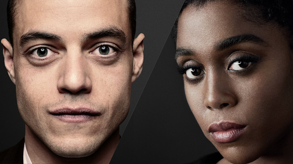 Rami Malek and Lashana Lynch have joined the cast of Bond 25.