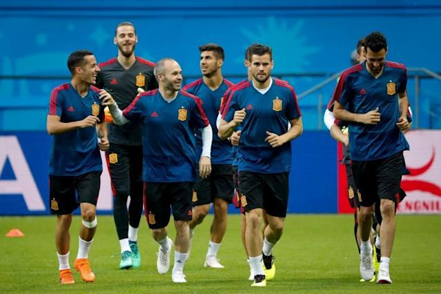 Spain vs Morocco: World Cup 2018 prediction, betting tips, odds, kick-off time, team news and line-ups, what TV channel, live stream online, head to head