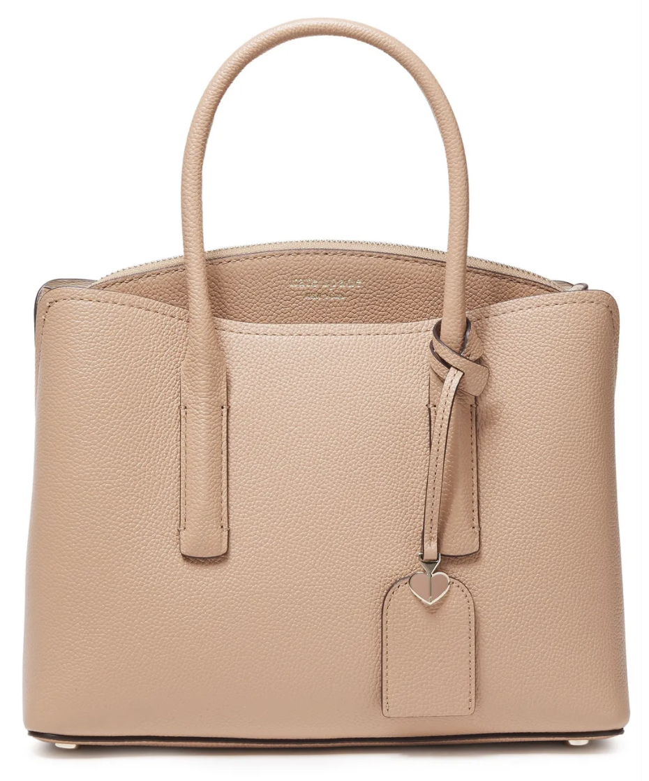 Kate Spade leather tote. (PHOTO: The Outnet)