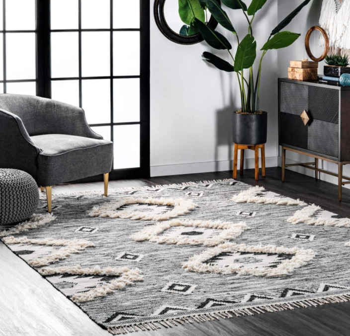 20 Of The Best Area Rugs You Can Get On Amazon