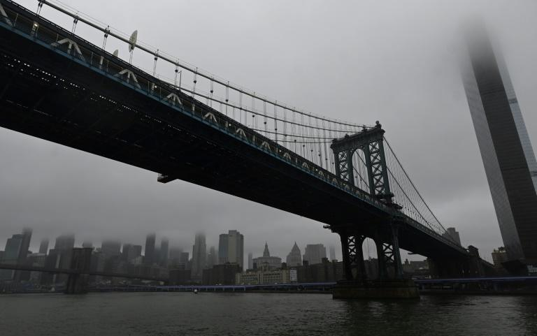 Officials have warned that the peak of the pandemic in New York is unlikely to occur for another two or three weeks