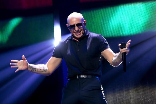 All the Fucked Up Things About Pitbull's New Album   Climate Change