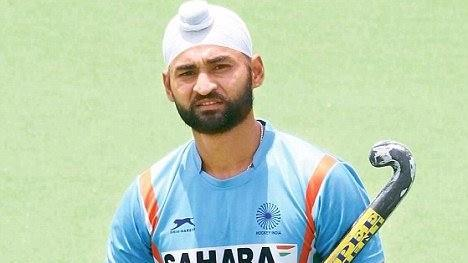 Hockey Players Should Leave Social Media: Sandeep, Ex-India Capt