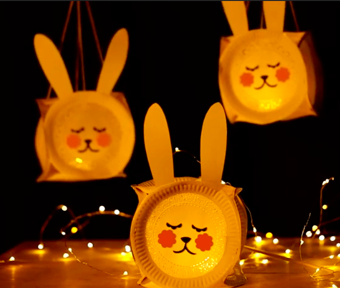 DIY Lantern Projects For Kids