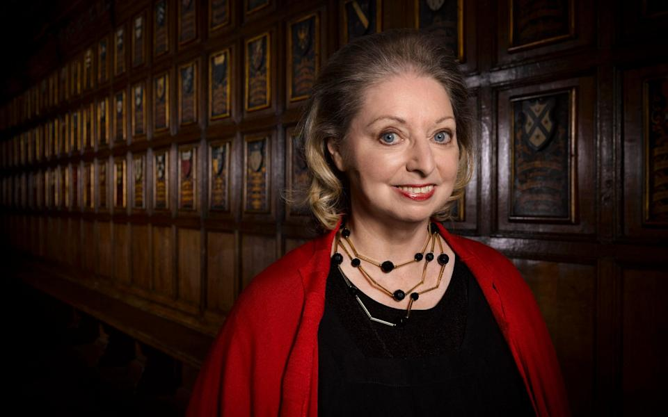 No pressure, Hilary! The first two books in the Wolf Hall trilogy each won the Booker Prize. Will the third volume earn Mantel an unprecedented hat trick? - Richard Ansett