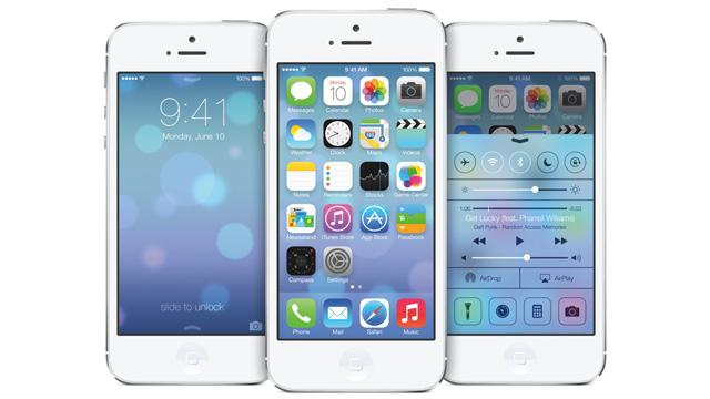 Your iPhone Changes on Sept. 18: Apple Announces Release Date for iOS 7