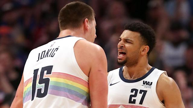 Here are three reasons the Denver Nuggets can be even more dangerous in 2019-20 after their Western Conference semi-final run.