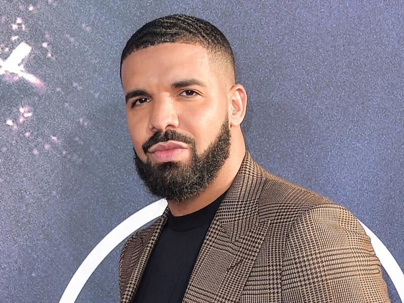 Drake sets Twitter ablaze after he name-checks Stormzy's ex Maya Jama