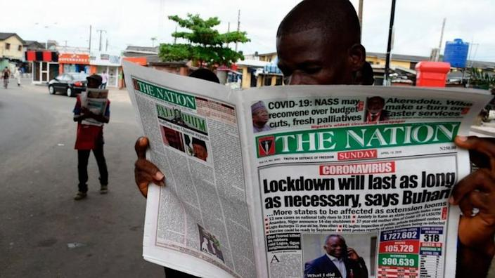 Nigeria has lifted a ban on movement between different states