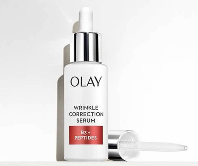 Each drop is so potent, it can help renew one million skin cells. (Photo: Olay)