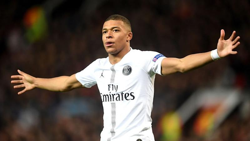 PSG chasing another kid named Kylian Mbappe
