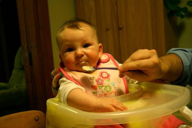 Guide To 7-Month-Old Baby's Food List