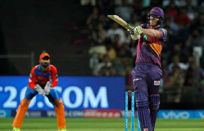 Will try to remove Ben Stokes early, says KKR's Grandhomme