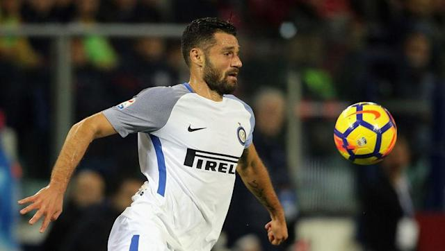 "<p>Now into his second season with <a href=""http://www.90min.com/teams/inter?view_source=incontent_links&view_medium=incontent"" rel=""nofollow noopener"" target=""_blank"" data-ylk=""slk:Inter Milan"" class=""link rapid-noclick-resp"">Inter Milan</a>, Antonio Candreva has become an integral part for the <em>Nerazzurri </em>as they look to challenge Juventus and <a href=""http://www.90min.com/teams/napoli?view_source=incontent_links&view_medium=incontent"" rel=""nofollow noopener"" target=""_blank"" data-ylk=""slk:Napoli"" class=""link rapid-noclick-resp"">Napoli</a> for the Serie A title. </p> <br><p>Able to play in a variety of positions including central midfield and right wing-back, Candreva is currently leading the Serie A assist table, as his <strong>eight assists</strong> have helped his side compete at the top of the table. </p> <br><p>Despite his impressive form for Inter, the 30-year-old continues to be linked with a move away from the San Siro, potentially linking up with former national team manager Antonio Conte at <a href=""http://www.90min.com/teams/chelsea?view_source=incontent_links&view_medium=incontent"" rel=""nofollow noopener"" target=""_blank"" data-ylk=""slk:Chelsea"" class=""link rapid-noclick-resp"">Chelsea</a>. </p>"