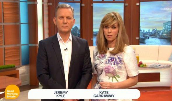 "The talkshow host stepped in while Piers was on holiday but sadly, <a href=""http://www.huffingtonpost.co.uk/entry/jeremy-kyle-good-morning-britain-viewers-reaction-twitter-piers-morgan_uk_56f90d91e4b0787ff7c97058?utm_hp_ref=good-morning-britain"">failed to win over viewers</a>.&nbsp;"