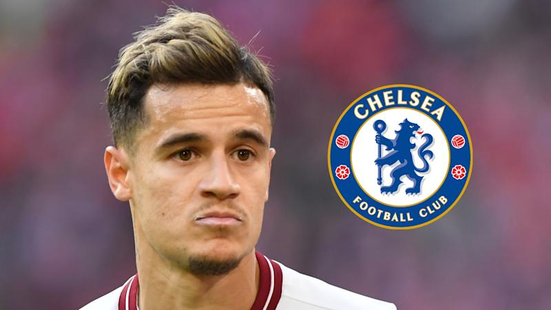 Chelsea tried to sign Coutinho when he was 14 years old, Rodgers reveals