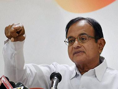 Aircel Maxis scam: ED's January raid unearthed confidential CBI report at Chidambaram's residence