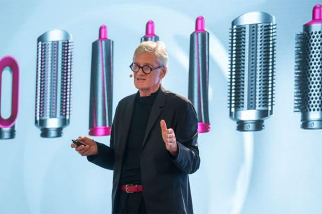 Brexit-supporter James Dyson to move Dyson HQ to Singapore