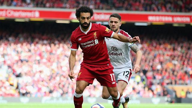 <p>Liverpool look to have flopped in the summer transfer window given the way things are looking at the moment, but one man they did sign was Mohamed Salah for a club record €42m - and it's already looking like great business.</p> <br><p>The Egyptian had a blinding pre-season which immediately got Reds supporters excited, and he has made a strong start to life back in the Premier League following his poor stint with Chelsea a few years ago.</p> <br><p>The former Roma man is electric, and suits Liverpool's play style perfectly and looks to be this year's version of Sadio Mane.</p>