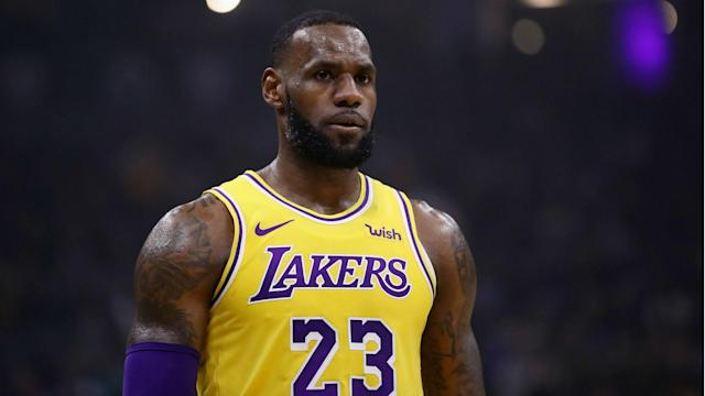 Golden State Warriors forward Kevin Durant does not believe the Los Angeles Lakers will land another star to accompany LeBron James.