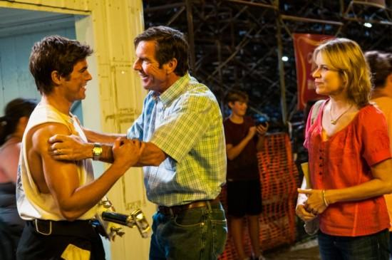 Indies Featuring Zac Efron, Matthew McConaughey Crowd the Early Summer Box Office