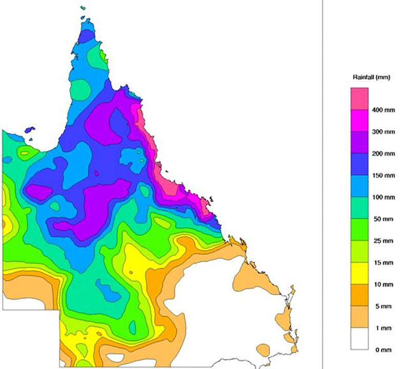 Insurance Council of Australia Declares Catastrophe for Queensland Floods