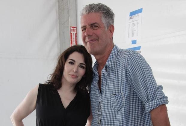 'I am beyond devastated': Asia Argento mourns boyfriend Anthony Bourdain