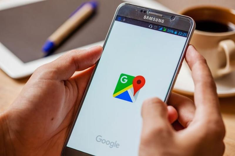 Over 45,000 Public Toilets Added to Google Maps in Government's 'Loo Review': Report