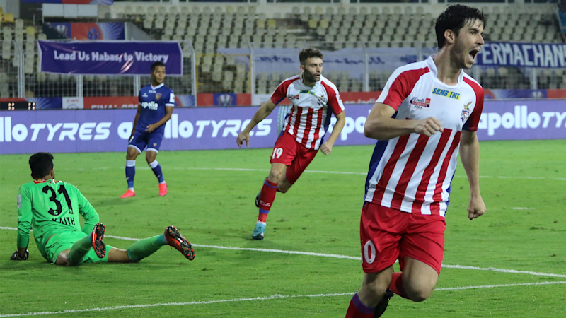 ISL: Edu Garcia signs two-year contract extension with ATK Mohun Bagan FC