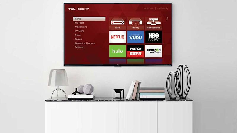 4K Roku TVs That Deliver on Picture Quality