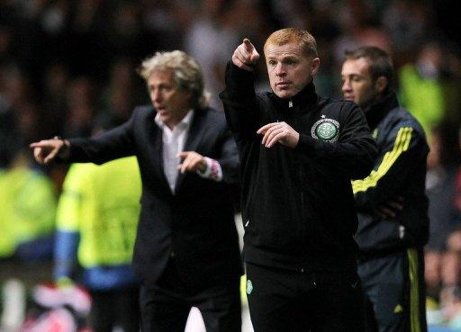 Celtic manager Neil Lennon has highlighted the importance of keeping captain Scott Brown fit for the rest of the season