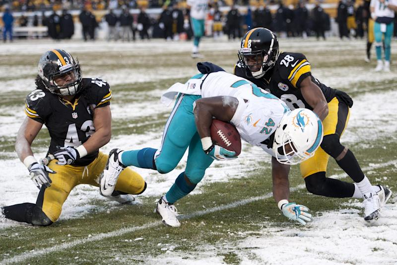 Steelers defense again plagued by big plays