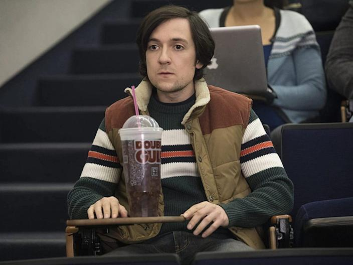 "Rooftop Slushie was reportedly named after a character in HBO's ""Silicon Valley"" TV show depicting a strikingly accurate portrayal of the tech industry."