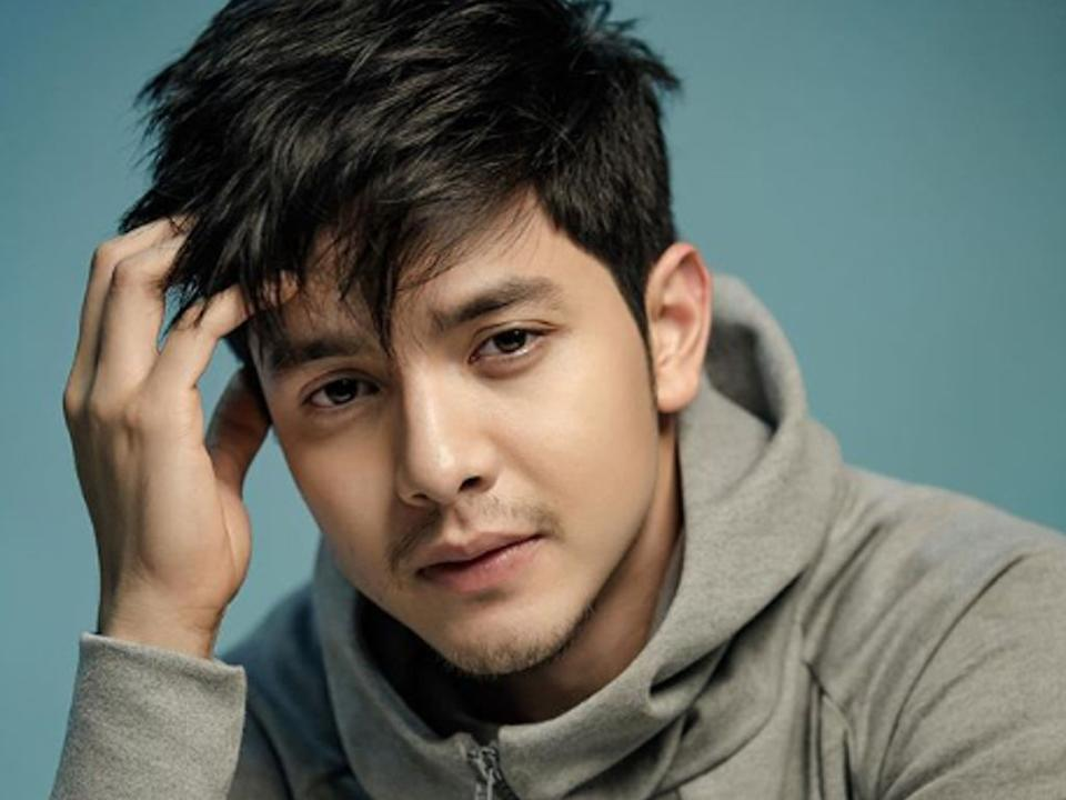 """Alden Richard's movie """"Hello, Love, Goodbye"""" is the highest grossing Filipino film of all time. (Source: The Hive Asia)"""