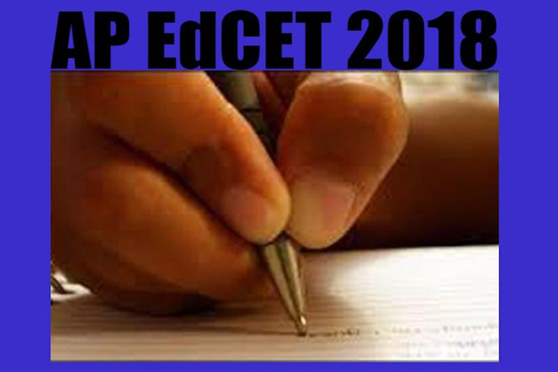 AP EdCET 2018 Application Process Begins Today; Exam on April 19, Apply Before April 5