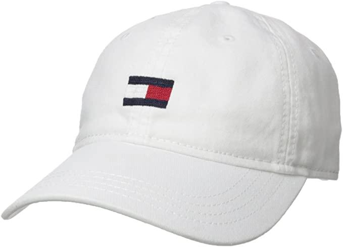 Tommy Hilfiger Men's Ardin Dad Hat (Photo: Amazon)