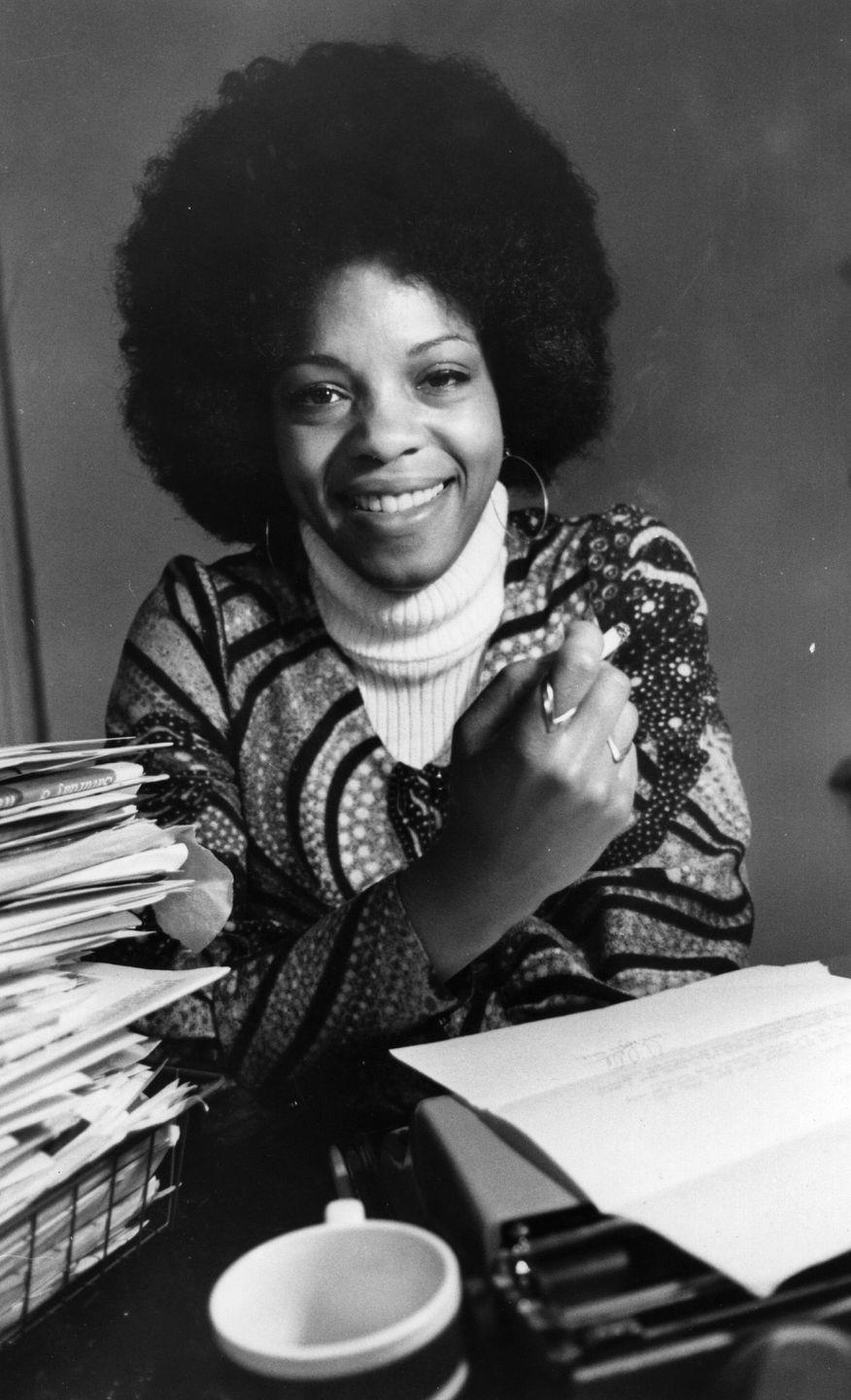 "<p>Born in Ghana and educated in the UK, London University graduate Margaret Busby became the <a href=""https://brightonmuseums.org.uk/discover/2020/03/18/margaret-busby-obe-britains-youngest-and-first-black-female-book-publisher/"" rel=""nofollow noopener"" target=""_blank"" data-ylk=""slk:first Black woman and youngest publisher in Britain when she co-founded the Allison and Busby publishing house in the 1960s"" class=""link rapid-noclick-resp"">first Black woman and youngest publisher in Britain when she co-founded the Allison and Busby publishing house in the 1960s</a>. As A&B's editorial director for 20 years, she championed the work of acclaimed authors including Buchi Emecheta and Nuruddin Farah, as well as publishing Sam Greenlee's widely-rejected novel <a href=""https://www.amazon.co.uk/Spook-Who-Sat-Door/dp/1943138176?tag=hearstuk-yahoo-21&ascsubtag=%5Bartid%7C1921.g.31482%5Bsrc%7Cyahoo-uk"" rel=""nofollow noopener"" target=""_blank"" data-ylk=""slk:The Spook Who Sat by the Door"" class=""link rapid-noclick-resp"">The Spook Who Sat by the Door</a>.</p><p>Following a move to Earthscan Publications to become its Editorial Director, Busby commenced a freelance career, writing for newspapers, the radio and the stage, in addition to judging numerous literary awards and chairing the judges for the <a href=""https://thebookerprizes.com/author/margaret-busby-chair-0"" rel=""nofollow noopener"" target=""_blank"" data-ylk=""slk:2020 Booker Prize"" class=""link rapid-noclick-resp"">2020 Booker Prize</a>.</p><p>During the Nineties, Busby compiled the <a href=""https://www.amazon.co.uk/Daughters-Africa-Margaret-Busby/dp/0224035924?tag=hearstuk-yahoo-21&ascsubtag=%5Bartid%7C1921.g.31482%5Bsrc%7Cyahoo-uk"" rel=""nofollow noopener"" target=""_blank"" data-ylk=""slk:Daughters of Africa"" class=""link rapid-noclick-resp"">Daughters of Africa</a> and <a href=""https://www.amazon.co.uk/New-Daughters-Africa-International-Anthology/?tag=hearstuk-yahoo-21&ascsubtag=%5Bartid%7C1921.g.31482%5Bsrc%7Cyahoo-uk"" rel=""nofollow noopener"" target=""_blank"" data-ylk=""slk:New Daughters of Africa"" class=""link rapid-noclick-resp"">New Daughters of Africa</a> anthologies, which brought together more than 400 writers of Africa descent, among whom many donated their fees to create a scholarship for Black, female students at SOAS, University of London.</p><p>Appointed an OBE for services to literature and publishing in 2006 and a recipient of the Royal Society of Literature's Benson Medal, it's certain that without Busby's tireless efforts to amplify the work and presence of Black creatives, the literary landscape would be unrecognisable.</p>"