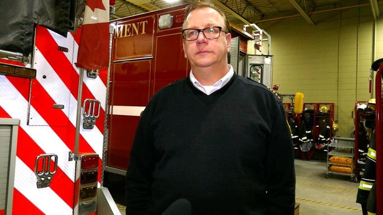 Manitoba communities struggle to find volunteer firefighters