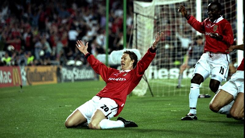 Manchester United 2 Bayern Munich 1 (1998-99) - Where are they 20 years on?