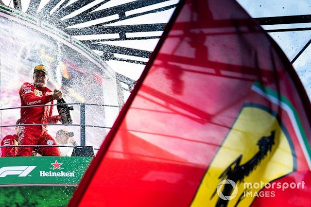 """Moment #4: Charles Leclercs großer Triumph <span class=""""copyright"""">Simon Galloway / Motorsport Images</span>"""